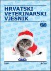Hrvatski veterinarski vjesnik 19-3/4