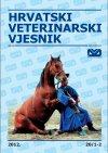 Hrvatski veterinarski vjesnik 20-1/2