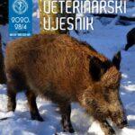 Hrvatski veterinarski vjesnik 28 4 2020